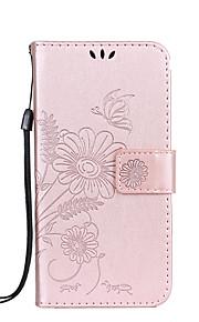 Custodia per huawei p10 lite p10 portafoglio portabicchiere con custodia per carta da parati con flip altoparlante in rilievo cassa pieno