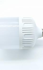 30W LED-globepærer A90 30 SMD 2835 2500 lm Kjølig hvit Dekorativ V