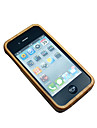 iphone4를위한 대나무 보호 케이스