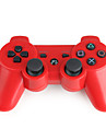 USD $ 14,36 - Kabelloses Dualshock 3 Steuerkreuz fuer PlayStation3/PS3 (Red)