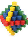 Colorful Pineapple IQ Magic Cube Puzzle