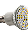 E14 3 W 48 SMD 3528 150 LM Warm White MR16 Spot Lights AC 220-240 V