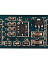 (Для Arduino) mma7361 (mma7260) акселерометр модуль датчика