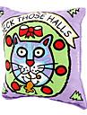 Gato do Natal Estilo Toy Catnip para gato