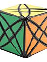 WTS Eight-axis Brain Teaser IQ Puzzle Magic Cube (Black)