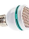 Lampada de Foco E26/E27 2 W 200 LM 6000K K Branco Natural 37 LED Dip AC 100-240 V