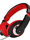 Kanen Classic Super Bass Stereo Headphone with Mic
