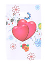 Hearted-Shaped Pattern Soft Case for LG Optimus L3 E400