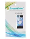 HD-экран протектор с Ткань для очистки для Samsung Galaxy Y S5360