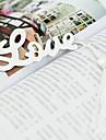 """""""Amor"""" borlas Padrão Bookmark"""