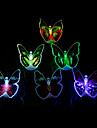 Luminous Colorful LED Butterfly Light(Random Colors)