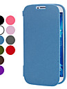 Elegant Design TPU Full Body Case for Samsung Galaxy S4 I9500 (Assorted Colors)