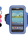 Waterproof Bag Pouch with Armband for Samsung Galaxy S3 I9300 and S4 I9500 (Assorted Colors)