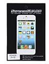 2 X Glare-free LCD-skjerm og Backside Protector Set for iPhone 4/4S