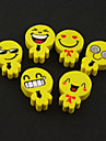 Sorrindo Eraser Face (2 PCS)