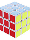 Weilong Moyu 3x3x3 Magic-IQ Cube Complete Kit (musta)