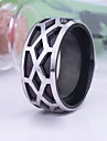 Eruner®Men'S Double Layer Black Ring(Assorted Sizes)