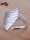 """Flying With You"" Adjustable Ring"
