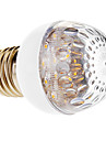 E26/E27 1W 20 80 LM Warm White LED Globe Bulbs AC 220-240 V