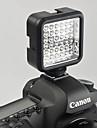Wansen W36 LED Video Camera Luz