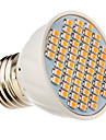 Spot Lights W 60 SMD 3528 LM Warm White V