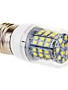 3W E26/E27 LED a pannocchia T 60 SMD 3528 360 lm Luce fredda AC 220-240 V