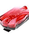 Eclairage de Velo , Eclairage ARRIERE de Velo / Eclairage de bicyclette/Eclairage velo - 4 ou Plus Mode 50 Lumens Etanche AAA / 10440