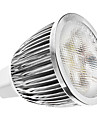GU5.3(MR16) 5W 5 450 LM Natural White MR16 LED Spotlight AC 12 V