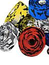 Велоспорт Руль ленты Шоссейный велосипед Синий / Желтый / Белый / Красный Алюминиевый сплав