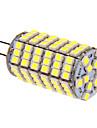 7W G4 LED лампы типа Корн T 118 SMD 5050 580 lm Холодный белый DC 12 V