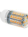 G9 9 W 47 SMD 5050 690 LM Warm White Corn Bulbs AC 100-240 V