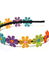 Lureme®Multicolor Flower Kid\'s Headbands