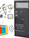 50Hz - 2000MHz 2.0 Inch New LCD Digital Radiation Detector Meter Tester