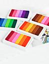 Творческие 6 цветов Inkpad (случайный цвет)
