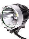 Luzes de Bicicleta / Luz Frontal para Bicicleta Cree XM-L2 T6 Ciclismo Recarregável 18650.0 900 Lumens Bateria Ciclismo / Multifunções