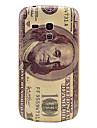 Padrão Dólar EUA Case Capa dura para Samsung Galaxy S3 Mini I8190