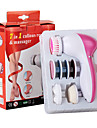 (7 In 1)Electric Foot Care Massage Tools Exfoliat In g Scrub AE-8783