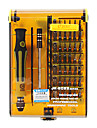 Pratique  Entretien instrument de precision Tournevis Set (37 pieces)