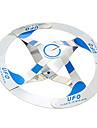 UFO juguete flota en el aire No Baterias No Control Remoto
