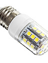 G9 / GU10 / E26/E27 3W 27 SMD 5050 170-210 LM Warm White / Cool White T LED Corn Lights AC 220-240 V