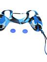 Защитный силиконовый чехол с цепочкой и 2шт Rocker силикона крышка для PS4 Controller