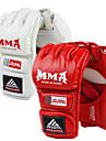 Boxing Training Gloves Grappling MMA Gloves Punching Mitts Boxing Bag Gloves Pro Boxing Gloves for Martial art Mixed Martial Arts (MMA)