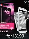 Diamond Anti-radiation Screen Protector for Samsung S3 MINI I8190N(3PCS)