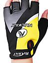 NUCKILY® Sports Gloves Men\'s / Unisex Cycling Gloves Spring / Summer / Autumn/Fall Bike GlovesAnti-skidding / Shockproof / Breathable /