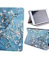 Rattan Flower Case for iPad mini 3, iPad mini 2, iPad mini