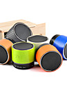 ZVE® Z-1 Bluetooth Wireless Speaker Supports MicroSDHC Memory Card Portable Handfree for iPhone Samsung Cellphones