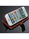 durable case for iphone 5/5s, Noble PU leather case for iphone 5 5s,Lether Case for Iphone 5s,Cellphone Case