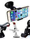 Phone Holder Stand Mount ABS iPhone 8 7 Samsung Galaxy S8 S7