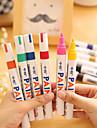 Ручка маркер (разные цвета)