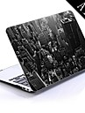 New York City Design Full-Body Protective Plastic Case for 11-inch/13-inch New MacBook Air